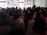 Avanza el cáncer de mama en hombres