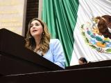 Propone Anilú Ingram entregar estímulo económico jefas de familia en situación de pobreza extrema