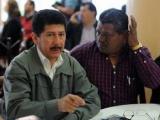 """Otro fracaso de Hipólito, el """"Zapatitos"""" le gana"""