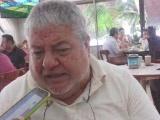 Sin autoritarismo ni imposiciones en consulta de nuevo aeropuerto: Huerta