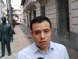 Lluvias afectó reservación hotelera: Sergio Lois Heredia