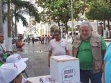 No descarta Morena que se realicen más consultas populares