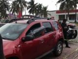 A balazos despojan a cuentahabiente de cien mil pesos