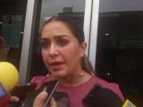 Consultas ilegal sobre el aeropuerto provocará indecisión entre la iniciativa privada: Anilú Ingram