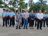 Arrancará Policía Municipal de Boca del Río con 55 mdp de presupuesto para 2019