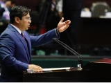 Legislador  federal panista rechaza presencia de Maduro en toma de protesta de AMLO