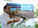 Ya no quiere Fernando el parque Cri-Cri ni el auditorio Benito Juárez