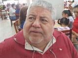 Los veracruzanos exigimos seguridad para nuestras familias: Manuel Huerta