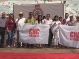 CNC logra gestionar millonarios subsidios para la tecnificación del campo veracruzano