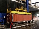 Anuncia Apiver: En Octubre inician pruebas operativas del nuevo Puerto de Veracruz