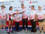 Prevén funcionamiento del albergue de la Cruz Roja para noviembre próximo