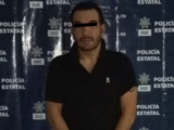 "Capturan a Juan Ricardo ""N"", integrante de peligrosa banda delictiva en Coatzacoalcos"