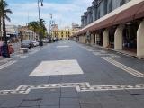 Sin fecha para iniciar construcción de la Plaza de Los 500 Años
