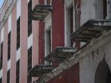 Embellecerán fachadas de edificios históricos del centro de la ciudad de Veracruz