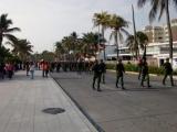 Municipios conurbados celebran el 208 aniverasario de la Independencia de México