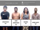 A través de vídeos capturan a secuestradores de estudiante