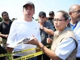 6 quejas ante CEDH por fosas en Arbolillo