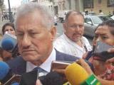 FGE investiga homicidio de Héctor Guevara y su hijo, afirma SSPV