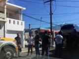 Ciudadanía reportó los vehículos mal estacionados: Delegado de Tránsito