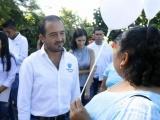 Arranca saneamiento de la laguna de Lagartos, una de las más importantes de Veracruz