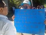 Vecinos de laguna de Lagartos afectados por falta de seguridad