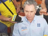 Gómez Morín: Espero que MAYL se mantenga fuera del proceso interno de AN