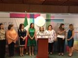 Urge mayor trabajo en prevención de embarazos en adolescentes: Rosario Guzmán