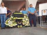 Buscará alcalde otra unidad equipada de bomberos