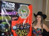 Experiencia que viviré solo una vez, afirma Alondra Yoselin reina de la Feria Ganadera