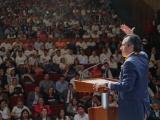Programa Estatal de Becas por 71 mdp beneficiará a 26 mil 500 estudiantes: Gobernador