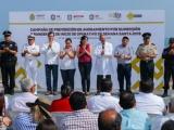 Ponen en marcha Gobierno de Veracruz el Plan Operativo de Semana Santa 2019