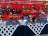 Esperan asistencia de 250 mil personas en la Feria Ylang Ylang