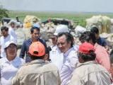 Remediación de Las Matas lleva un 25 por ciento de avance: Gobernador