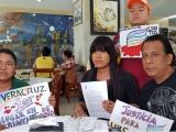 Comunidad Gay exige a Fiscalía del Estado esclarezca crímenes contra sus integrantes