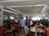 Llega turismo a pasar la Semana Santa en Veracruz