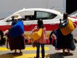 Incrementa el número de niños vendedores en sitios turísticos de Veracruz