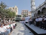 Fernando Yunes no solicitará presencia de la Guardia Civil para el municipio de Veracruz