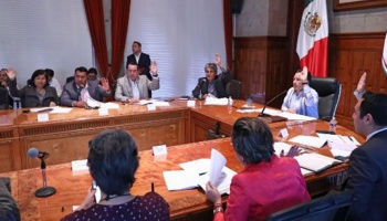 Instala Gobierno de Veracruz Comisión para el Tren Ligero de Xalapa