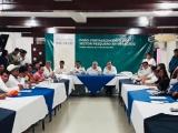 Atiende Gobierno de México a pescadores del norte de Veracruz