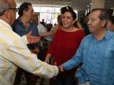 Es tiempo de quitarnos membretes porque lo más importe se llama Veracruz: Anilú Ingram