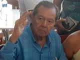 Dice Porfirio Muñoz Ledo: Veracruz no es uno de los estados de mayor peligrosidad