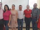 Marlon Ramírez se vislumbra como dirigente estatal del PRI