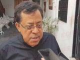 Encabezará nuncio apostólico Franco Coppola procesión por calles de Veracruz