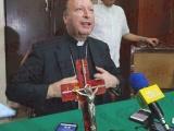 En México todavía hay gente que muere de hambre señala nuncio apostólico