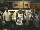 Ciudadanos llevan sus quejas a López Obrador
