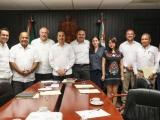 Recibirá Veracruz 37 mil mdp en inversión de PEMEX: Gobernador