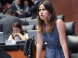 Veracruz debe ser zona prioritaria para el combate a la inseguridad: Indira Rosales San Román