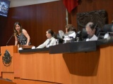 Por oleada de violencia, Indira Rosales solicita a Durazo envíe un comisionado especial de seguridad a Veracruz