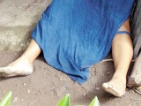 Se suicida mujer tomando veneno en su casa