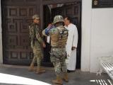 Bajan robos en la Catedral de Veracruz